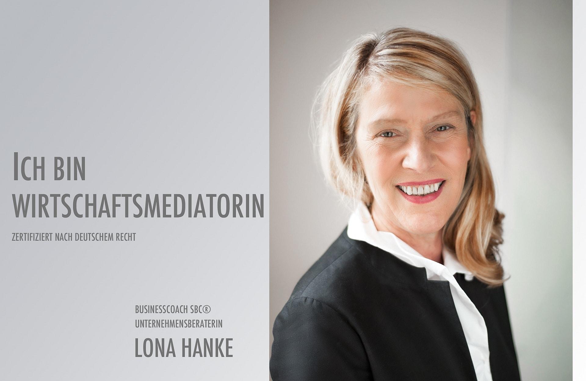 Wirtschaftsmediation Hanke Regensburg